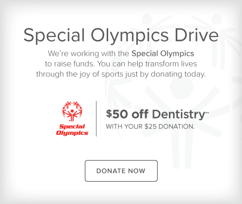 Special Olympics Drive - Spring Market Dental Group and Orthodontics